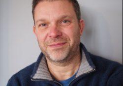 Le scénariste et réalisateur Franck Magnier
